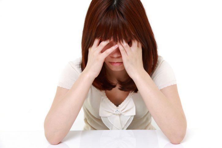 40293480 - depressed woman