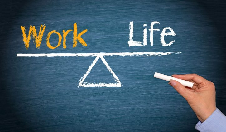 30710528 - work life balance